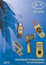 Micros Multimetry