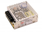 Single Output Switching Power Supply 50W 12V 4.2A
