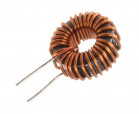 Toroid inductor 47uH
