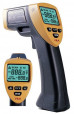 Infrared thermometer with dot laser targeting VA6530