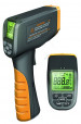 Infrared thermometer with dot laser targeting VA6520