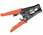 77268 Fixpoint Crimping tool for F, BNC and RCA compression connectors