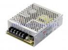 Single Output Switching Power Supply 76.8W 24V 3.2A