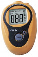 Mini-infrared thermometer VA6510 with single got laser targeting