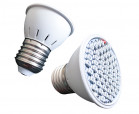 LED bulb for plan growing 4W
