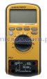 High accuracy multimeter with USB interface VA40B 6000 counts